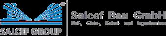 Salcef Bau GmbH Logo